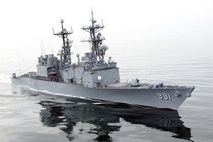 Quá tiếc nuối lớp khu trục hạm chống ngầm cỡ lớn của Hải quân Mỹ