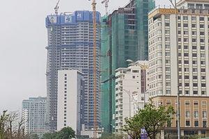 Đà Nẵng: Hàng loạt khách sạn kinh doanh khi chưa được nghiệm thu
