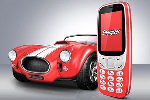 Energizer ra mắt Energy E240S: điện thoại cơ bản pin 2.000mAh, hỗ trợ 4G VoLTE
