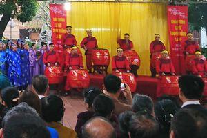 Lễ hội Bia Bà đảm bảo văn hóa tín ngưỡng và tiết kiệm