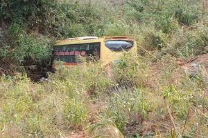 Hé lộ nguyên nhân trong vụ tai nạn xe khách tại đèo Lò Xo khiến 20 người thương vong