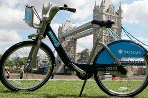 Thủ đô London hướng tới một hệ thống giao thông vận tải không khí thải