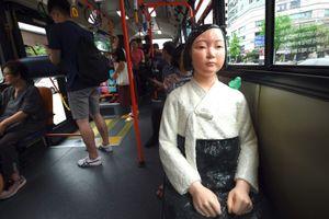 Hàn Quốc tiếp tục 'làm khó' Nhật Bản về chuyện 'thiếu nữ mua vui'