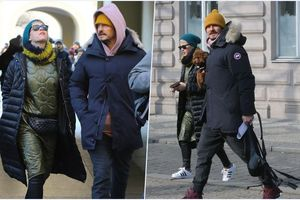 Katy Perry - Orlando Bloom hạnh phúc dạo phố giữa tin đồn tái hợp