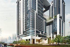 CapitaLand đầu tư dự án 217 triệu USD tại Hà Nội, lập quỹ đầu tư thứ 2 tại Việt Nam