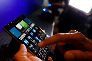 BlackBerry gỡ bỏ app trả phí trên BlackBerry World từ ngày 1.4