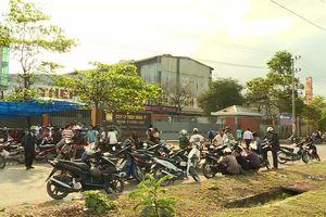 2 nhà máy thép ô nhiễm bị dân 'vây' bị buộc dừng sản xuất trực tiếp