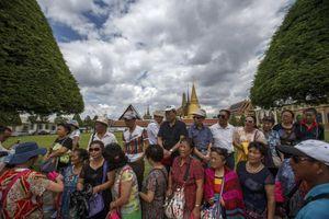 Thái Lan phản đối 'mọi hình thức du lịch tình dục'