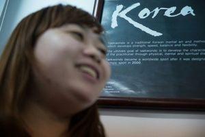 Phụ nữ Việt áp đảo danh sách 'dâu ngoại' ở Hàn Quốc