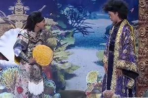 Trấn Thành, Hải Triều khoe thần thái tại Ơn giời, cậu đây rồi mùa 4