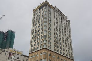 Nhiều khách sạn ở Đà Nẵng sai phép, chưa nghiệm thu đã hoạt động