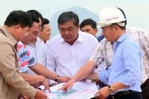 Phú Yên: Tăng tốc thi công, sớm về đích các dự án trọng điểm