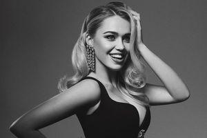Ngắm nhan sắc xinh đẹp, gợi cảm của tân Hoa hậu Trái đất Nga 2018