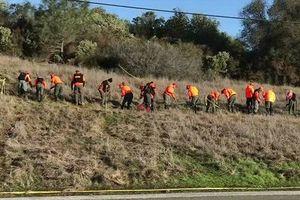 Xác định danh tính người Việt bị sát hại ở California (Mỹ)