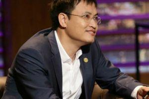 Sắp bị hủy niêm yết, 'Shark Vương' vẫn muốn chi 1.440 tỷ mua cổ phần Protrade Corp