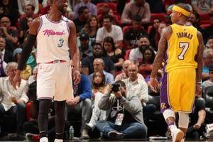 Tiêu điểm NBA ngày 2/3: Cảm hứng đã trở lại với Isaiah Thomas