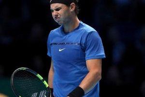 Rút lui Mexico Open, Nadal 'khóc ròng' suốt 2 tiếng