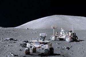 Đưa 4G lên mặt trăng