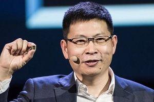 CEO Huawei khẳng định sẽ 'vượt mặt' Apple và soán ngôi Samsung