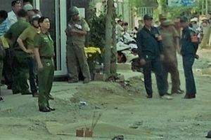 TP. Hồ Chí Minh: Đối tượng đâm chết người ra đầu thú