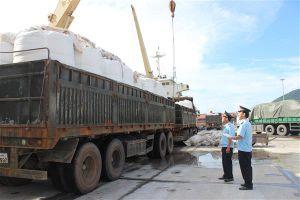 Hải quan Hà Tĩnh: 2 tháng thu ngân sách đạt trên 620 tỷ đồng