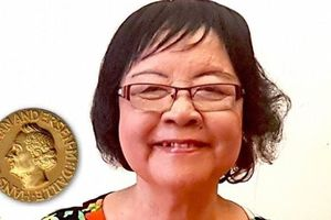 Nữ dịch giả Việt Nam đoạt giải thưởng văn chương danh giá Hans Christian Andersen 2018