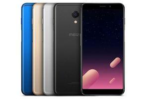Meizu M6s sẽ có thêm phiên bản 4GB hoặc 6GB RAM