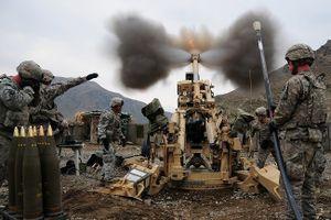 Lính đánh thuê Nga chịu trận trước hỏa lực chết chóc của Mỹ tại Syria