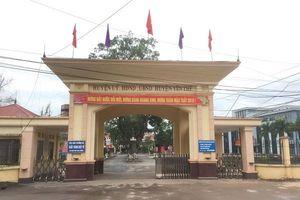 Bắc Giang: Không dùng tiền bảo trợ xã hội mua quà Tết biếu nguyên lãnh đạo
