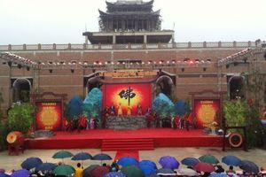 Tổ chức thành công Lễ hội Xuân Tây Yên Tử năm 2018