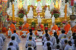 Cúng sao giải hạn La Hầu, Kế Đô đầu năm và lý giải của Phật học