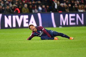 Neymar phải phẫu thuật và có thể nghỉ hết mùa giải