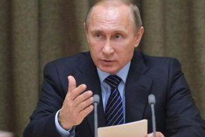 Tổng thống Nga thề không tha thứ hành vi ném bom ĐSQ tại Damascus