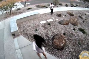 Bị truy đuổi, hai tên trộm trốn nhầm vào... trụ sở cảnh sát