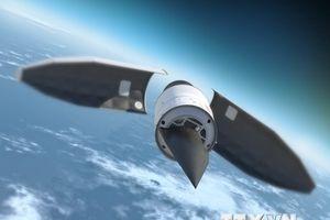 Mỹ tăng nguồn tài chính cho việc phát triển vũ khí siêu thanh