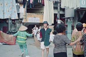 Làn gió mới của âm nhạc Việt