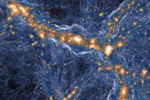 Mô hình vũ trụ tiên tiến nhất vừa phát hành có gì?