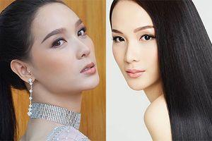 Nhan sắc gây mê đắm của đương kim Hoa hậu Chuyển giới Quốc tế