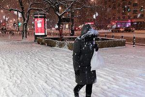 Ba Lan: Hơn 60 người chết vì giá lạnh