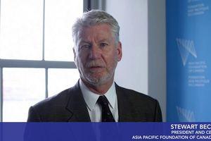 Canada tìm kiếm cơ hội hợp tác tại châu Á-Thái Bình Dương
