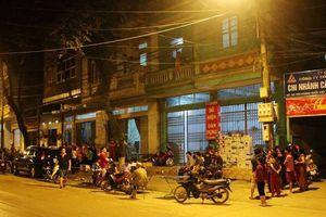 Nghi án nữ bác sỹ sản khoa bị chồng sát hại tại nhà riêng ở Lào Cai