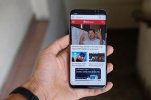 Galaxy S8, S8+ đồng loạt giảm giá sốc tới 2,5 triệu đồng, dọn đường cho Galaxy S9 đổ bộ