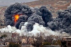 Nga-Mỹ đối mặt nguy cơ xung đột trực tiếp tại Syria