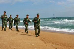 Đồn Biên phòng Tuy Hòa - nơi ngư dân gửi trọn niềm tin