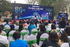 Phát động Giờ Trái đất lần thứ 10 tại Việt Nam