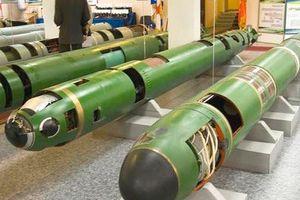 Bộ Quốc phòng Nga đặt hàng ngư lôi mới