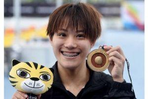 VĐV Malaysia dính doping ở SEA Games được thi đấu tại ASIAD 2018
