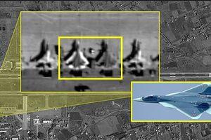 Bộ trưởng Quốc phòng Nga nói về cuộc thử nghiệm Su-57 ở Syria