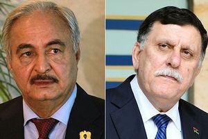 Hy vọng mới cho cuộc khủng hoảng chính trị Libya