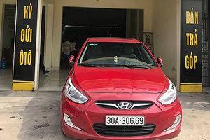 Nữ lái xe 'kỳ dị' phóng ngược chiều cao tốc Hà Nội - Hải Phòng đã… bán xe